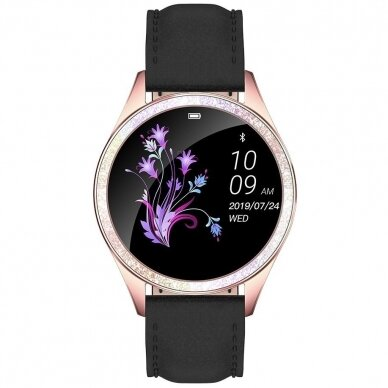 Išmanusis laikrodis GINO ROSSI SMARTWATCH GRSWBF24D22 3