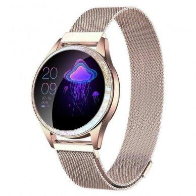 Išmanusis laikrodis GINO ROSSI SMARTWATCH GRSWBF24D22 2
