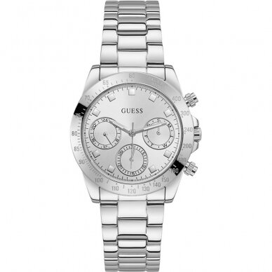 Laikrodis GUESS GW0314L1
