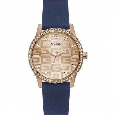 Laikrodis GUESS GW0355L2