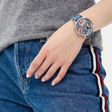 Laikrodis GUESS Originals V1004M1 5