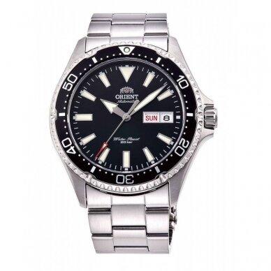 Laikrodis ORIENT SPORTY MECHANICAL RA-AA0001B19B