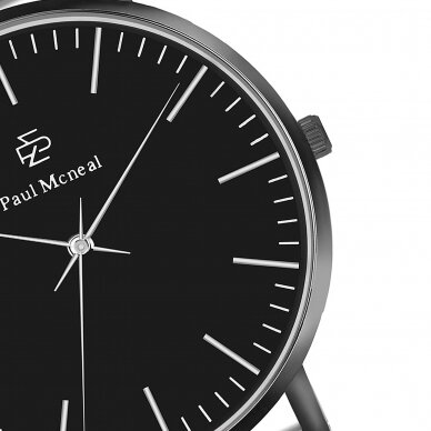 Laikrodis PAUL MCNEAL MAB-3320 2