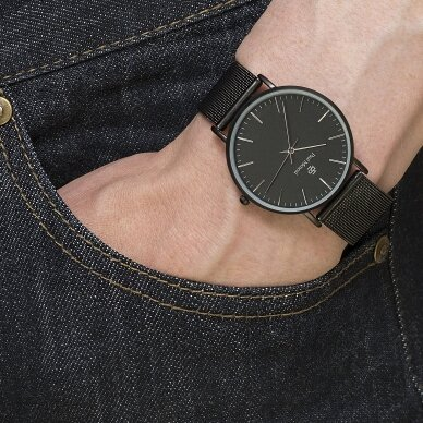 Laikrodis PAUL MCNEAL MAB-3320 5