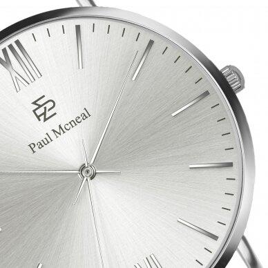 Laikrodis PAUL MCNEAL MAK-1020S 2