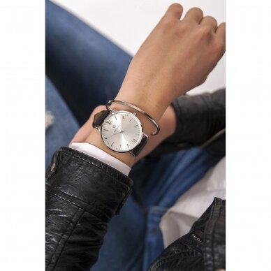 Laikrodis PAUL MCNEAL MAK-1020S 5