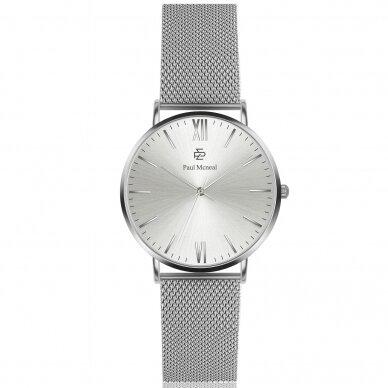 Laikrodis PAUL MCNEAL MAK-2520