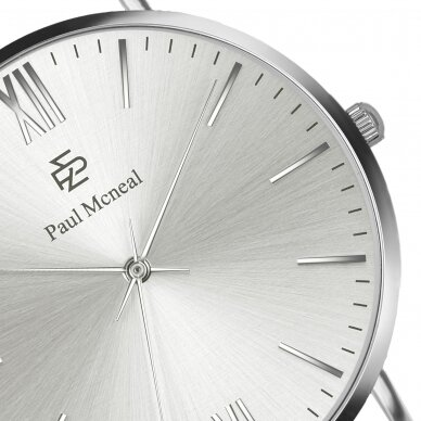 Laikrodis PAUL MCNEAL MAK-2520 2