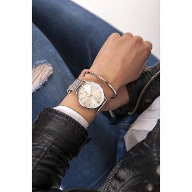 Laikrodis PAUL MCNEAL MAK-2520 4
