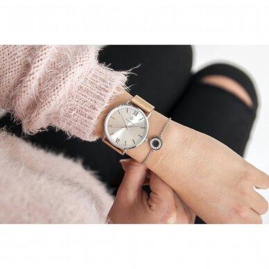 Laikrodis PAUL MCNEAL MAK-3220 4