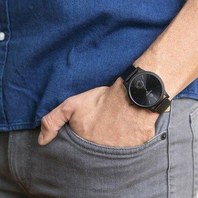 Laikrodis PAUL MCNEAL PBC-1020B 5