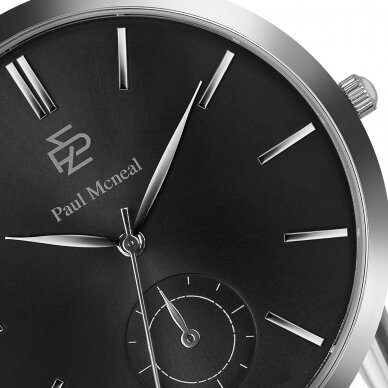 Laikrodis PAUL MCNEAL PBD-3720 2