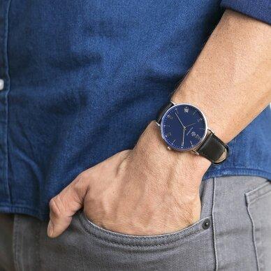 Laikrodis PAUL MCNEAL PBH-2100S 2