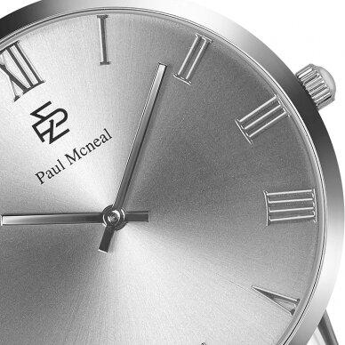 Laikrodis PAUL MCNEAL PBJ-2514 3