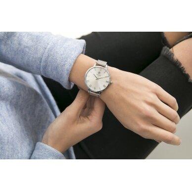 Laikrodis PAUL MCNEAL PBJ-2514 2