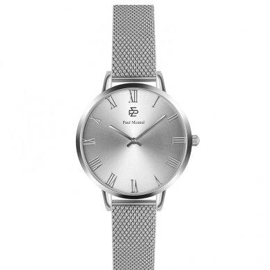 Laikrodis PAUL MCNEAL PBJ-2514