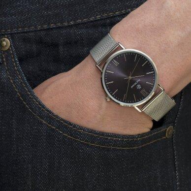 Laikrodis PAUL MCNEAL PS073 6