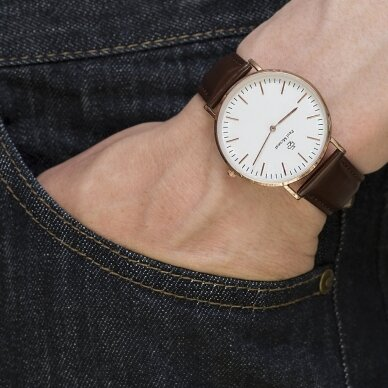 Laikrodis PAUL MCNEAL PWR-2300 2