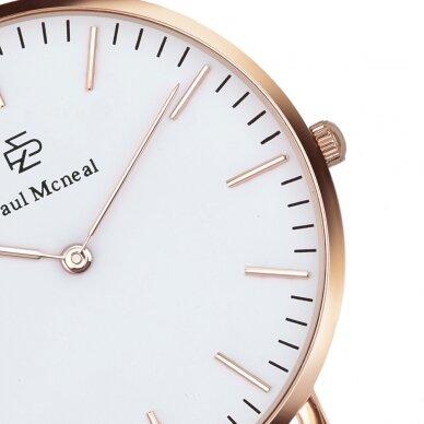 Laikrodis PAUL MCNEAL PWR-2300 4