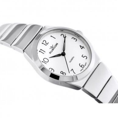 Laikrodis RUBICON RNBD80SAWX 2