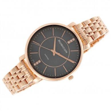 Laikrodis RUBICON RNBE52RIVX03BX 2