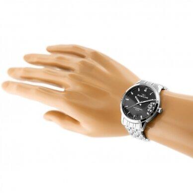 Laikrodis RUBICON RNDD82SIBX05BX 5