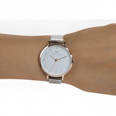 Laikrodis VICTORIA WALLS VB06-2514R 2