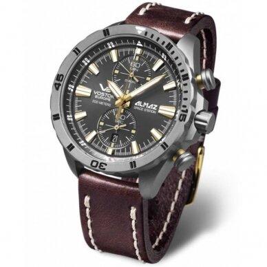 Laikrodis VOSTOK EUROPE ALMAZ 6S11-320H521LE