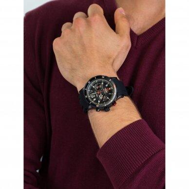 Laikrodis VOSTOK EUROPE ANCHAR CHRONO 6S21-510C582 3