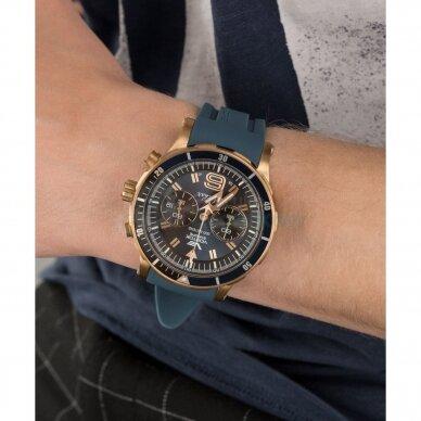 Laikrodis VOSTOK EUROPE ANCHAR CHRONO 6S21-510O586 4
