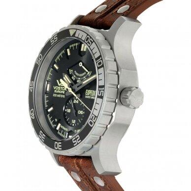 Laikrodis VOSTOK EUROPE EXPEDITION EVEREST UNDERGROUND YN84-597A543 4