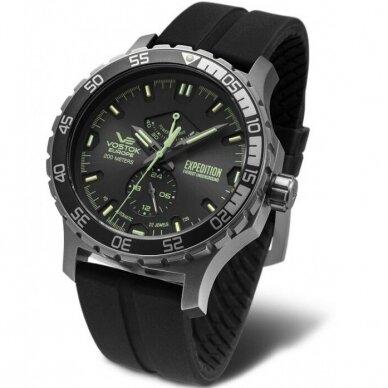 Laikrodis VOSTOK EUROPE EXPEDITION EVEREST UNDERGROUND YN84-597A543 2