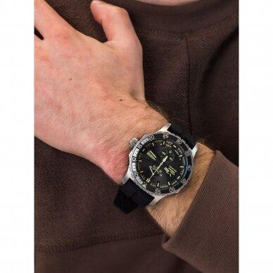 Laikrodis VOSTOK EUROPE EXPEDITION EVEREST UNDERGROUND YN84-597A543 9