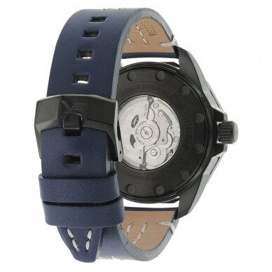 Laikrodis VOSTOK EUROPE ROCKET N1 POWER RESERVE NE57-225C564 2