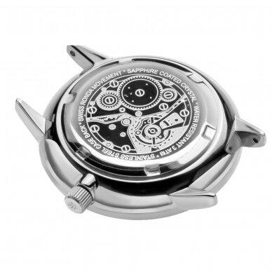 Laikrodis WALTER BACH BAA-3520 3