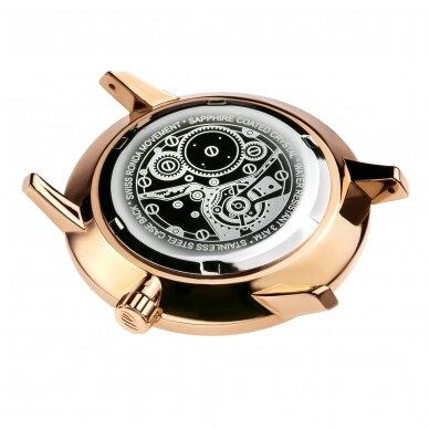 Laikrodis WALTER BACH BAB-3920 3