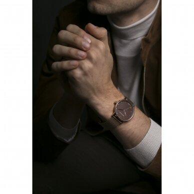 Laikrodis WALTER BACH BAB-3920 4