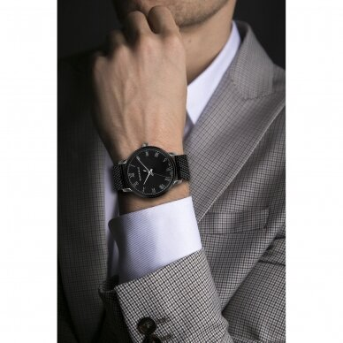 Laikrodis WALTER BACH BAC-3720 4