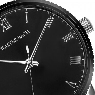 Laikrodis WALTER BACH BAC-B008S 2