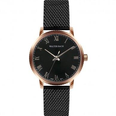 Laikrodis WALTER BACH BAE-3720