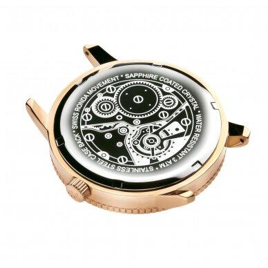Laikrodis WALTER BACH BAE-3720 3