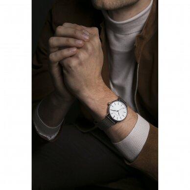 Laikrodis WALTER BACH BAF-3520 4