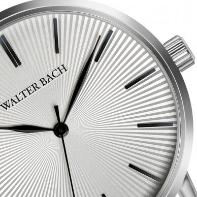 Laikrodis WALTER BACH BAF-B008S 2