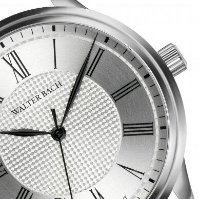 Laikrodis WALTER BACH BAG-B038S 2