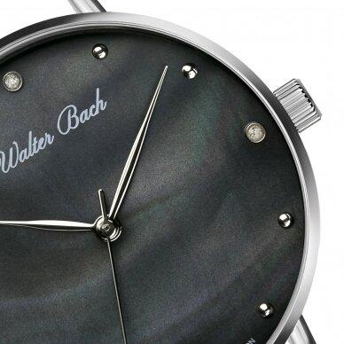 Laikrodis WALTER BACH BAK-B034S 2
