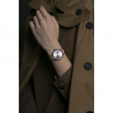 Laikrodis WALTER BACH BAR-B035R 4