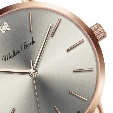 Laikrodis WALTER BACH BAR-B035R 2
