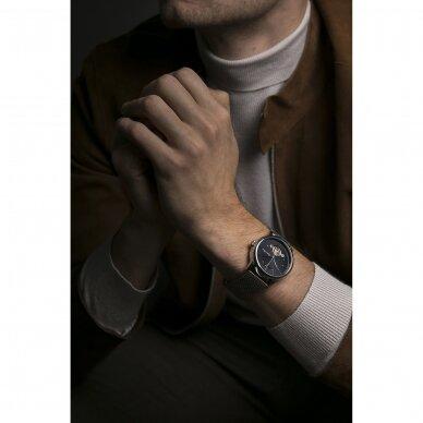 Laikrodis WALTER BACH BAS-3522 4