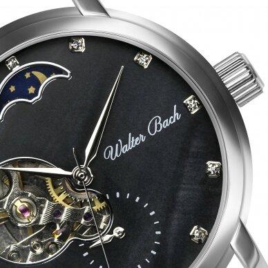 Laikrodis WALTER BACH BAX-B009S 2