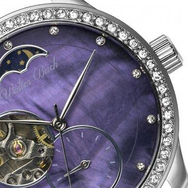 Laikrodis WALTER BACH BBA-2518 2